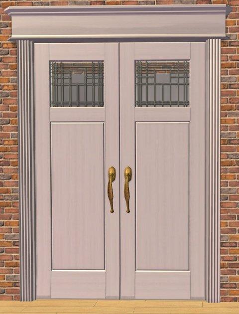 [Image: Door-DoubleClub-White.jpg]
