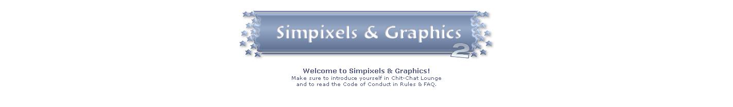 SimPixels - The Next Generation